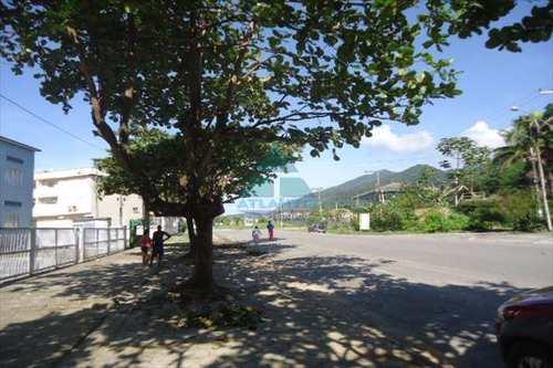 Apartamento, código 827 em Ubatuba, bairro Praia do Tenório