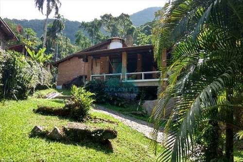 Casa, código 826 em Ubatuba, bairro Jardim Marisol