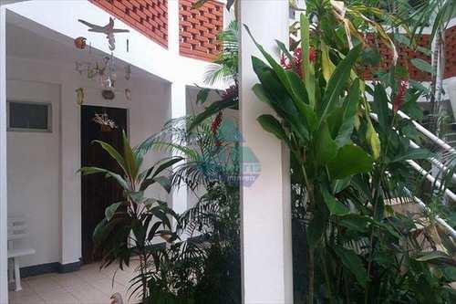 Apartamento, código 829 em Ubatuba, bairro Maranduba