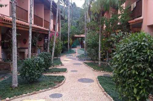 Apartamento, código 814 em Caraguatatuba, bairro Tabatinga