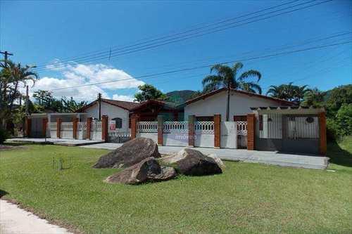 Casa, código 815 em Ubatuba, bairro Praia Lagoinha