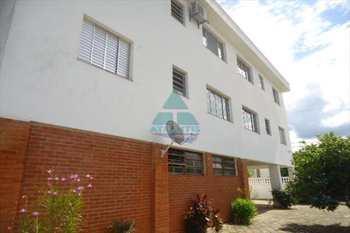 Apartamento, código 807 em Ubatuba, bairro Maranduba