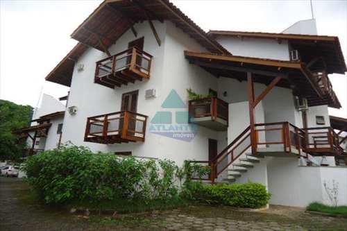 Apartamento, código 805 em Ubatuba, bairro Saco da Ribeira