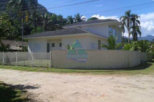 Casa, código 801 em Ubatuba, bairro Praia Dura