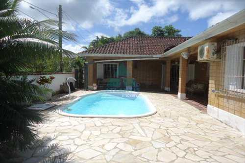 Casa, código 823 em Ubatuba, bairro Praia da Lagoinha