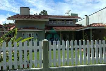 Casa, código 820 em Ubatuba, bairro Praia Lagoinha