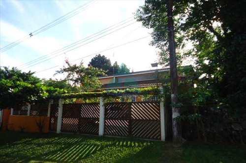 Casa, código 798 em Ubatuba, bairro Parque Tabatinga
