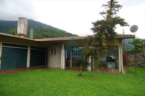 Casa, código 786 em Ubatuba, bairro Praia Lagoinha