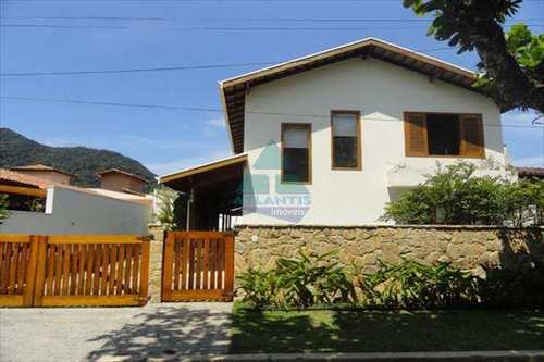 Casa, código 778 em Ubatuba, bairro Pedra Verde