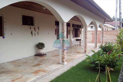 Casa, código 785 em Ubatuba, bairro Praia Toninhas