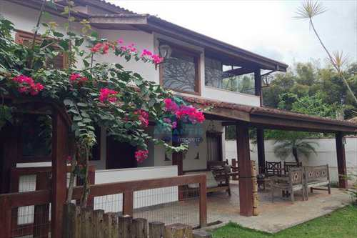 Casa, código 779 em Ubatuba, bairro Ubatuba Country