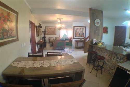 Casa, código 779 em Ubatuba, bairro Horto Florestal