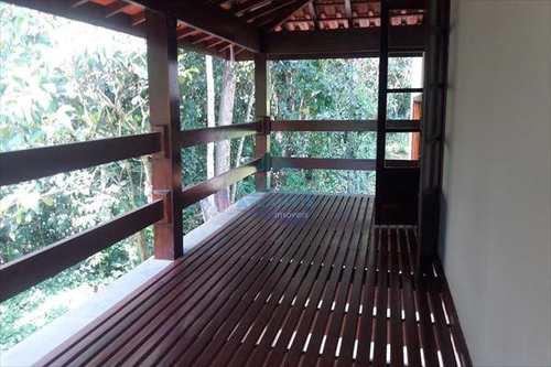 Casa, código 775 em Ubatuba, bairro Recanto Lagoinha