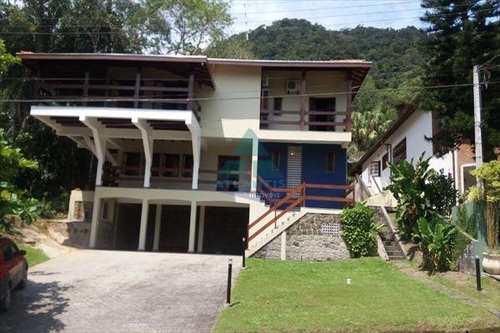 Casa, código 775 em Ubatuba, bairro Recanto da Lagoinha