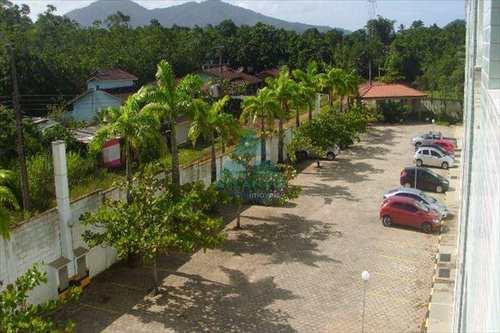 Apartamento, código 770 em Ubatuba, bairro Praia Sape