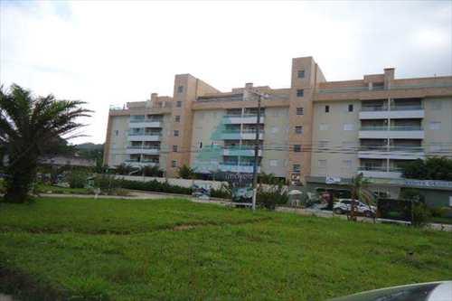 Apartamento, código 762 em Ubatuba, bairro Praia das Toninhas