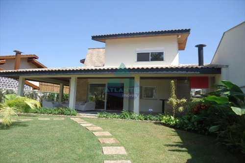 Casa, código 742 em Ubatuba, bairro Pedra Verde