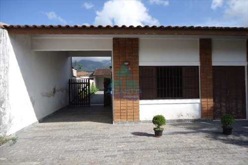 Casa, código 741 em Ubatuba, bairro Praia Sape