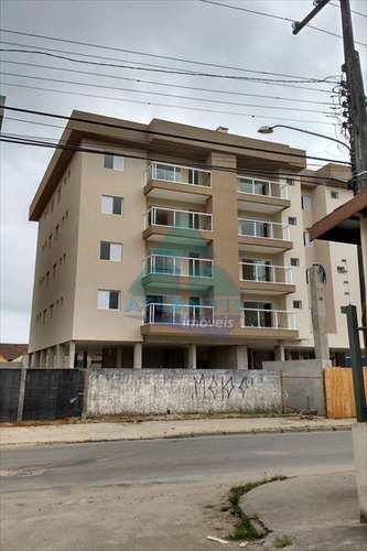 Apartamento, código 736 em Ubatuba, bairro Perequê Açu