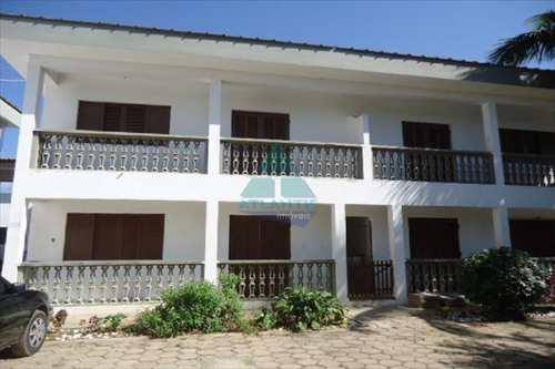 Apartamento, código 723 em Ubatuba, bairro Maranduba