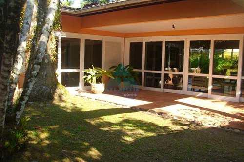Casa, código 728 em Ubatuba, bairro Praia Dura