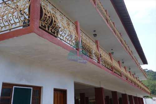 Apartamento, código 733 em Ubatuba, bairro Praia da Enseada