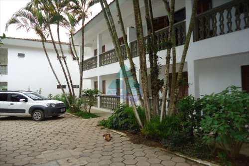 Apartamento, código 721 em Ubatuba, bairro Maranduba