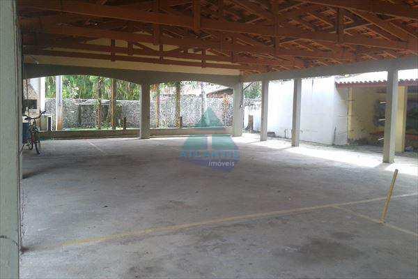 Apartamento em Ubatuba, bairro Condomínio Lagoinha