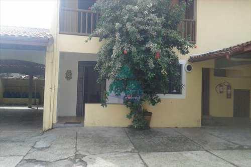 Apartamento, código 714 em Ubatuba, bairro Condomínio Lagoinha