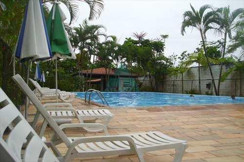 Apartamento, código 711 em Ubatuba, bairro Praia Sape