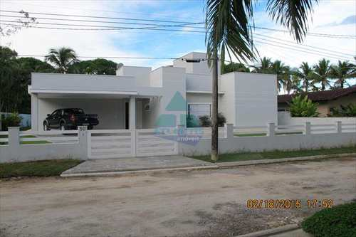 Casa, código 708 em Ubatuba, bairro Praia Dura