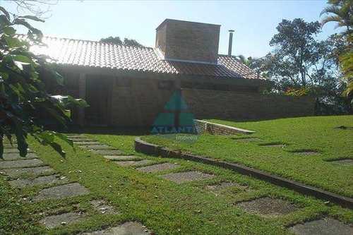 Casa, código 702 em Ubatuba, bairro Praia do Pulso