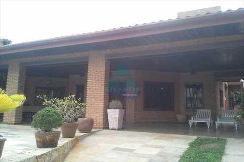 Casa, código 697 em Ubatuba, bairro Praia Sape