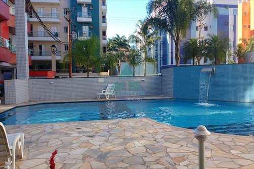 Apartamento, código 690 em Ubatuba, bairro Praia Grande