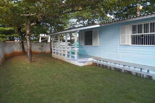 Casa, código 676 em Ubatuba, bairro Praia Sape