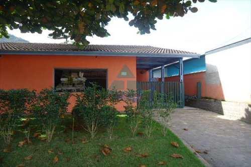 Casa, código 666 em Ubatuba, bairro Pedra Verde