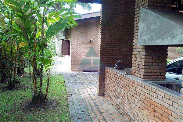 Casa em Ubatuba, bairro Portal Praia Dura