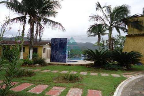 Apartamento, código 665 em Ubatuba, bairro Tabatinga