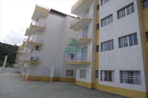 Apartamento, código 729 em Ubatuba, bairro Praia Toninhas