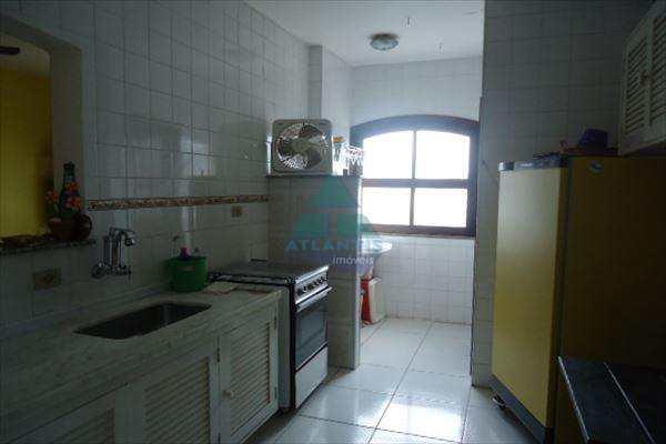 Apartamento em Ubatuba, bairro Praia Tenório