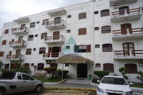 Apartamento, código 792 em Ubatuba, bairro Praia Tenório