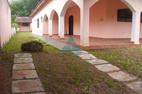 Casa, código 664 em Ubatuba, bairro Praia da Lagoinha