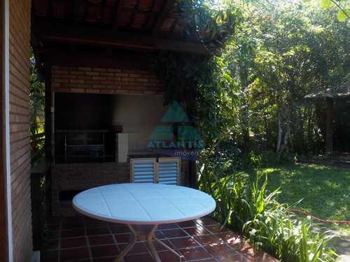 Casa, código 658 em Ubatuba, bairro Praia Vermelha Sul