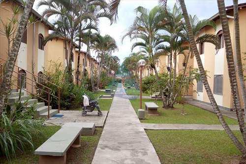 Apartamento, código 660 em Ubatuba, bairro Praia Sape