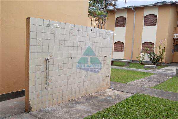 Apartamento em Ubatuba, bairro Praia Sape