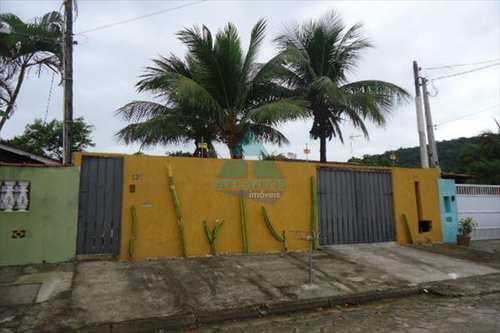 Casa, código 654 em Ubatuba, bairro Praia Toninhas