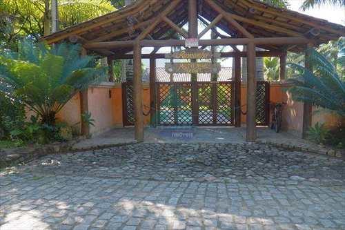 Casa, código 639 em Ubatuba, bairro Praia da Lagoinha