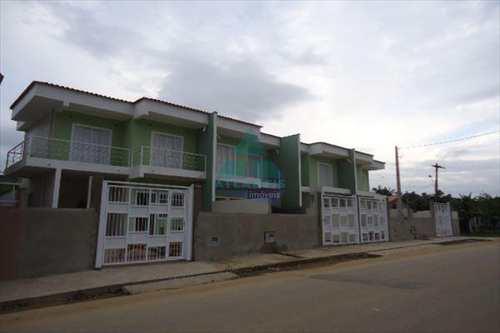 Casa, código 641 em Ubatuba, bairro Jardim Beira-Rio