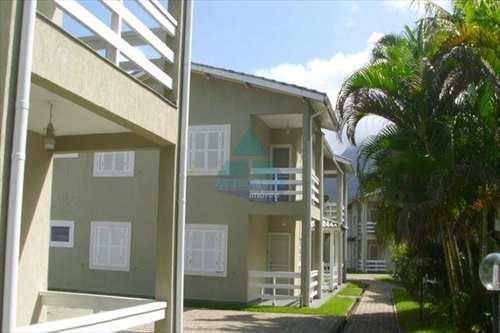 Apartamento, código 632 em Ubatuba, bairro Maranduba