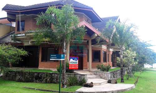Casa, código 628 em Ubatuba, bairro Condomínio Lagoinha